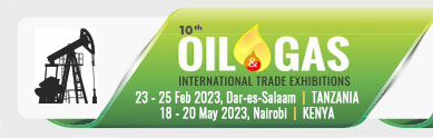 O&G Exhibition in Africa