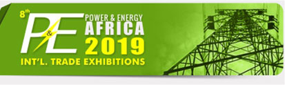 P&E Exhibition in Africa