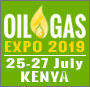 07TH OIL & GAS AFRICA - KENYA