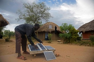 14 Countries To Benefit From Kenyan Off-Grid Project