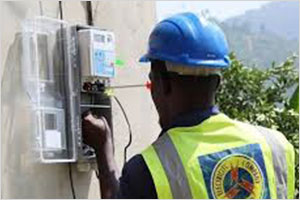 4,000 Prepaid Meters Installed by ECG in Kibi.
