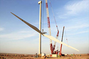 Assela Wind Farm project in Ethiopia enters construction phase