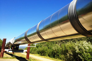 226 Villages Benefited By Hoima - Tanga Oil Pipeline