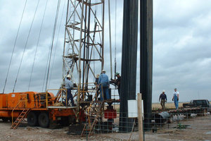 Kenya Offers 30 Percent Of Oil Revenue To Local Communities
