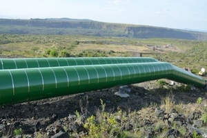 Kenya- Menengai Geothermal Project to Be Launched In March