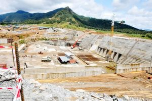 Mambilla Hydro power project gets $5.79bn for takeoff