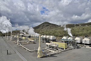 Geothermal energy to help local farming operations in Nakuru, Kenya