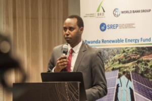 Rwanda- $50 Million Invested in Renewable Energy