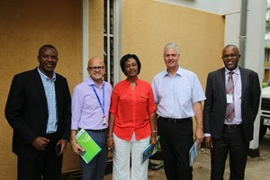 Rwanda-Norway discuss investment opportunities