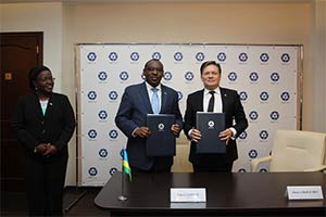 Rwanda is considering setting up a Centre for Nuclear Science and Technology (CNST) within the next five years