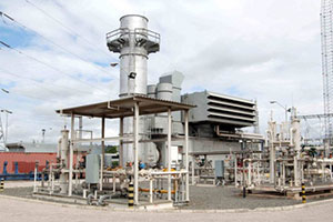 GE Accomplishes Growth at Songas Ubungo Power Plant: Tanzania