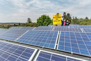 South Africa Making Big Strides with Renewable Energy