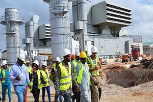 TPDC- Natural Gas in Tanzania Boosts Economic Growth