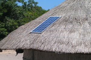 Tanzania- Lake Victoria to be Electrified by Solar-Hybrid Mini-Grids