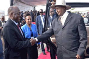 Tanzania- Magufuli Wants 'First Oil' Before 2020