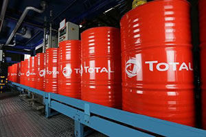 Total has introduced a lubricant blending plant worth US$20mn in Tanzania