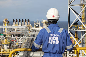 Tullow Oil is all set to promote East and West Africa oil production