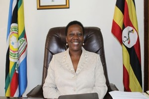 Uganda Plans To Join OPEC By 2020- Irene Muloni