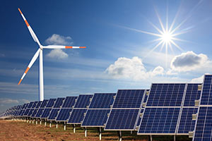 93% Hike in Kenya's Green Energy from Garissa Solar Plant