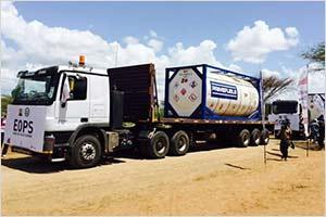 Kenya to export oil to Mombasa