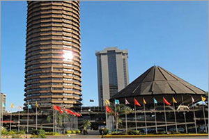 KICC Gearing Up for Power and Oil Expo