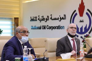 Total and Libya's NOC to Strengthen Bilateral Cooperation
