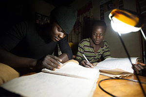 10,000 Nigerian Homes To Get Electricity From Solar Microgrids