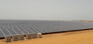 Pan Africa Solar signs first solar PPA with NBET, plans $1bn investments