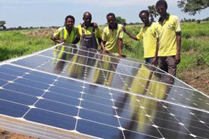 Kenya to put $47m World Bank Loan in Off-grid Solar Energy in Far-flung Regions