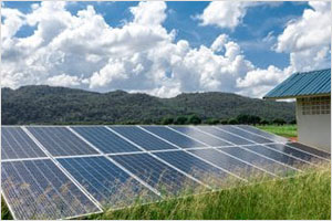 50 MW of Solar Energy Supply by Trysbas Energy within 5 Years