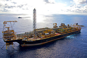 Next Four Years to Double Ghana Oil Production to Over 400,000bpd