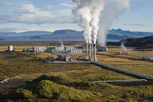 Ethiopia : Tulu Moye Geothermal Project Gets US$ 1.55M Boost