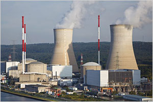 Uganda signs IGA with Russia for development of nuclear energy