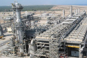 Damietta Restarts LNG Production and Lifts the First Cargo.